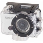 Wi-Fi Action Camera