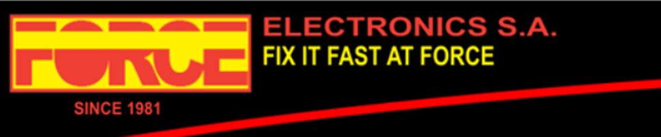 Force Electronics - Fix it Fast at Force