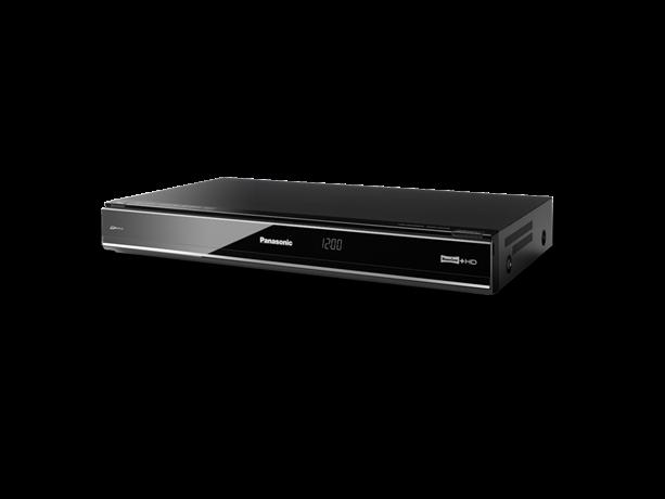 Hard drive recorder